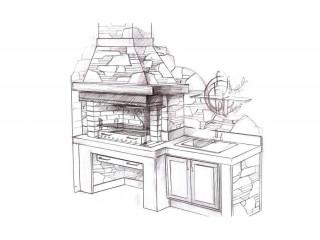 Детальное проектирование печи