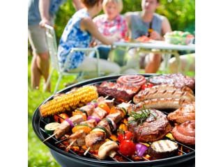 Готовим мясо на гриле: популярные рецепты
