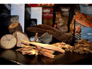 Какую древесину использовать для копчения