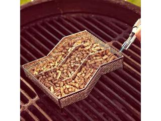 Топливо для барбекю и печей: разновидности и особенности